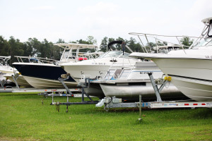 Boat & RV Storage